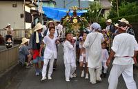 長竹自治会祭#5