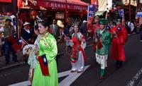 横浜中華街:双十節#8
