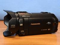 ニュー ビデオカメラ#4