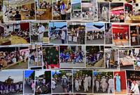 長竹自治会祭