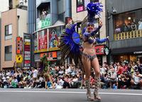 浅草サンバカーニバル#10