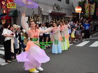 横浜中華街関帝誕#3