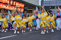 踊れ西八夏祭り#1