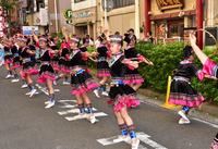 横浜中華街:双十節#11