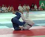 Judo-presentation