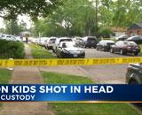 母親が6歳息子と8歳娘を銃で撃って死亡させる、その理由に衝撃 = 米オハイオ州