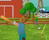 Baseball-Smash