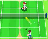 Flash-Tennis