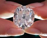 フリマで1400円で買ったダイヤ、実は本物だった! とんでもない値段がつくww