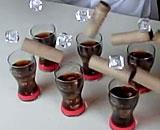 Coke-Glass