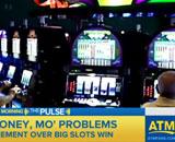 【動画】 カジノのスロットマシンで「1100万円の大当り」を出した男、衝撃の結末