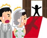 結婚式でウェルカムボードを描くと毎回知らない人にこれを言われてイラッとする・・ 投稿ツイートが反響