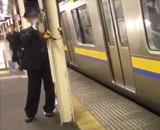 【動画】 この駅員の声が想像を越えて凄いwと話題に 合成としか思えないww