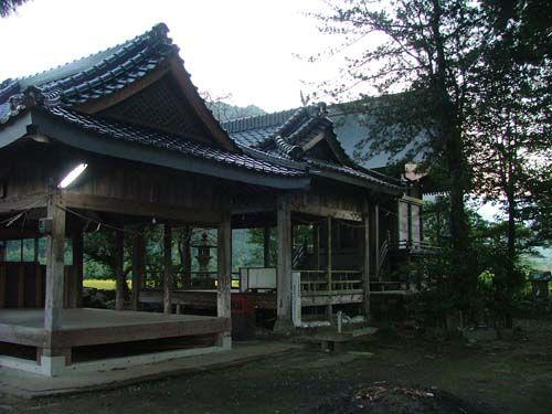 藤群神社(院内町斉藤)-10