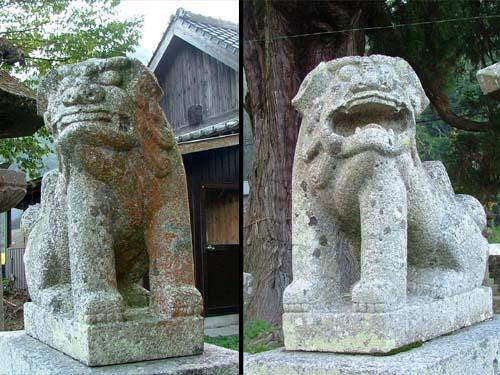 藤群神社(院内町斉藤)-3