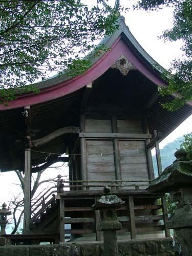 藤群神社(院内町斉藤)-6