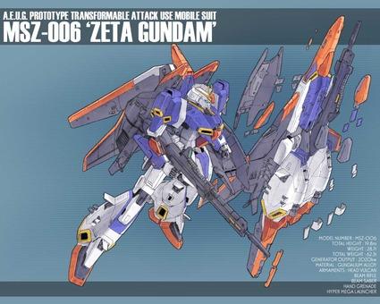 z_gundam