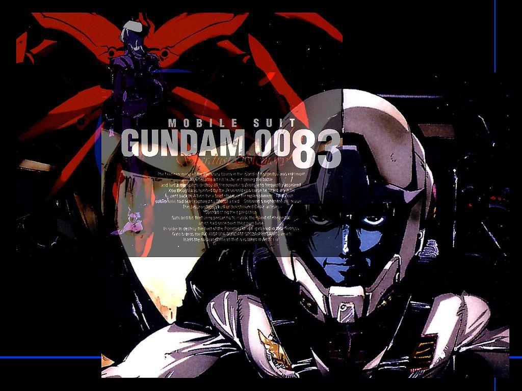 機動戦士ガンダム0083 STARDUST MEMORYの画像 p1_29