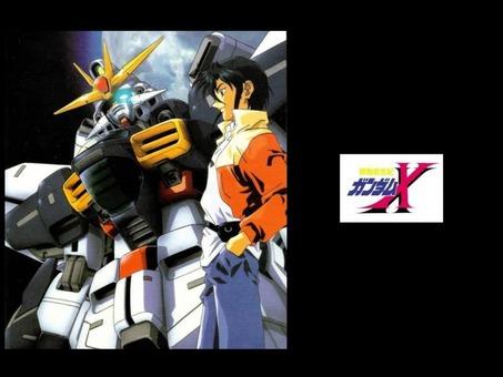 Gundam X3