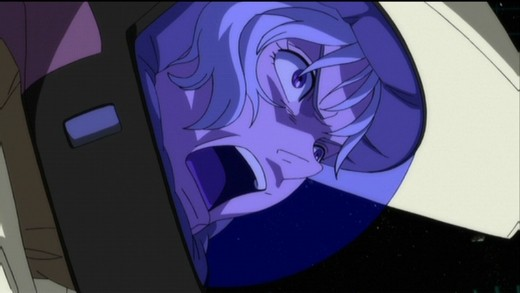 【ガンダム】UCのアンジェロむっちゃ好きなんだけどおかしいかな?