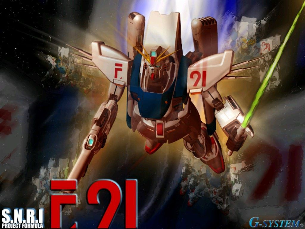 【ガンダム*】なぜF91はダイジェストとして作ってしまったのか?仮にも宇宙世紀なのに