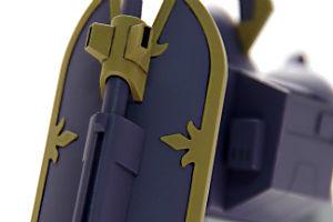 1/35ボトムズの新作プラモデル、第59回全日本模型ホビーショーのウェーブブースで発表予定!