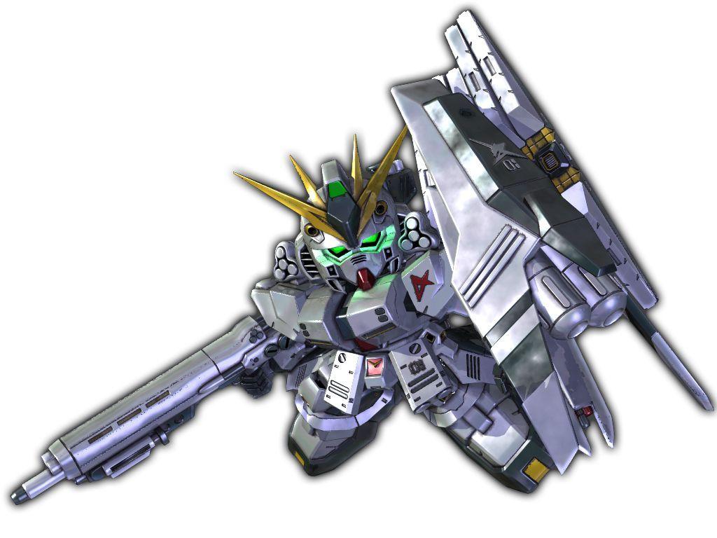 【ガンダム*】重武装系機体を語ろう!