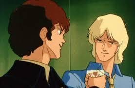 アムロとシャアになれるとしらどっちになりたい?