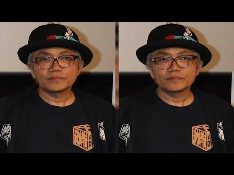 【動画】最新ニュース  水道橋博士「元々オリンピック憲章に相応しいような人ではないことを本人が自覚していると」
