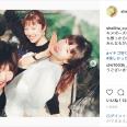 ほしのあきは「根っからのグラビアアイドル」…SHEILAが写真を投稿