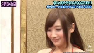 【動画】人妻セクシー女優の水着