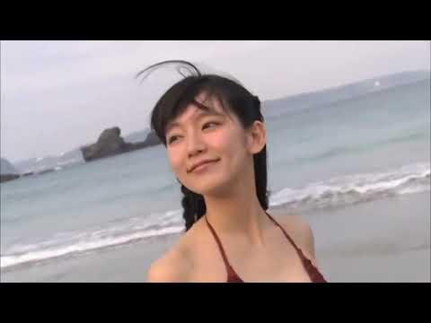 【動画】吉岡里帆 Riho Yoshioka 水着 下着 史上最高 温泉 びしょ濡れ グラビア