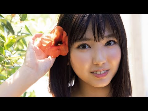 【動画】沢口愛華 驚異的な巨乳水着グラビア(2)