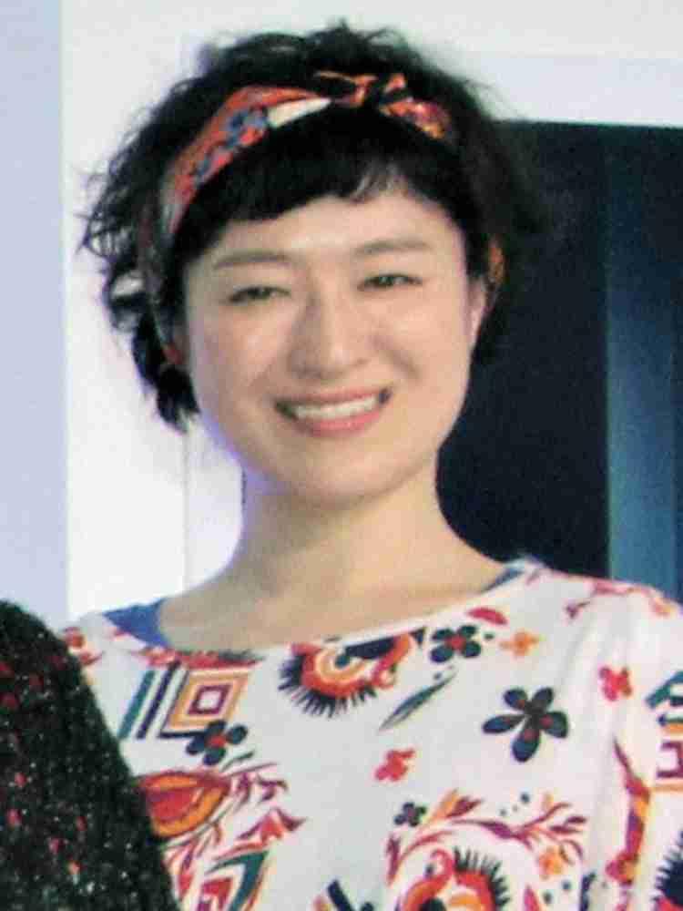 """「カメ止め」女優しゅはまはるみ""""体重14・7キロ減""""でグラビア初挑戦「これは奇跡すぎる」"""