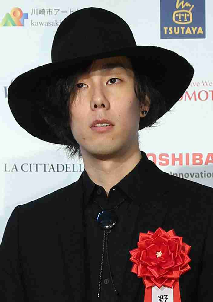 RADWIMPS野田洋次郎、菅官房長官の息子と同級生だったと明かす「お父さんは優しい人」