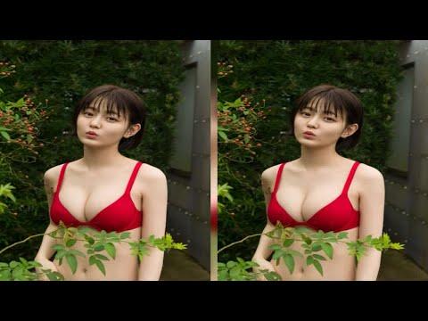 【動画】ニュース -  注目女優・園田あいか、『週プレ』初グラビアで18歳のピュアビキニ解禁