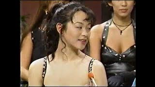 【動画】伝説の深夜番組「ギルガメッシュNIGHT」はこんな番組だった。