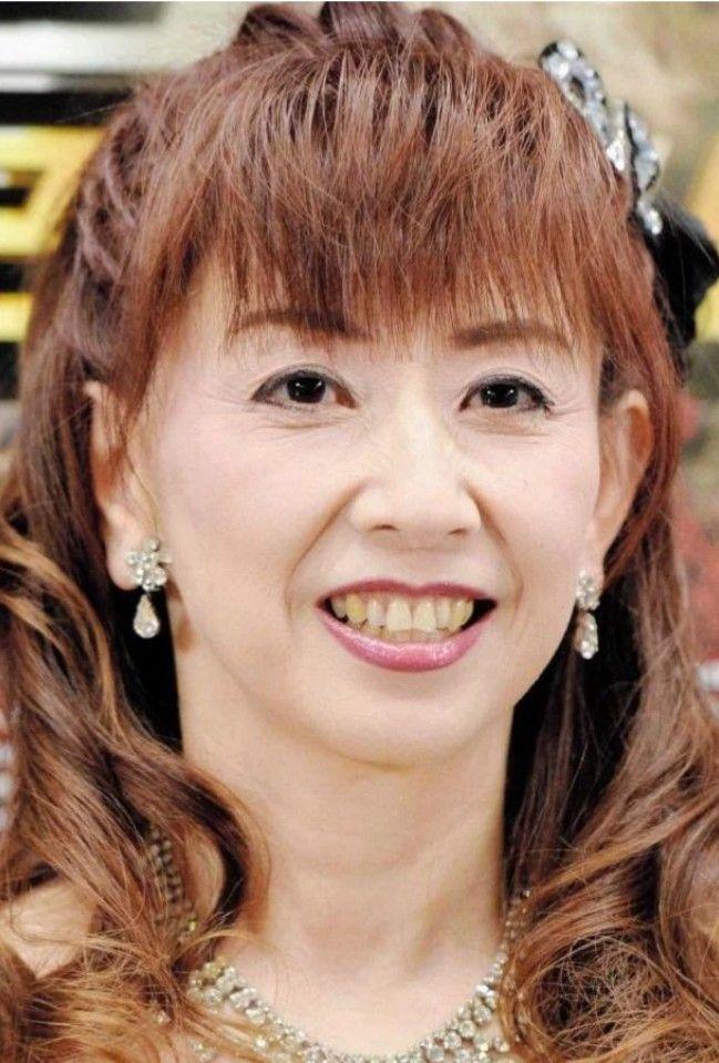 大場久美子 54歳で水着グラビア出しバッシングの嵐だった