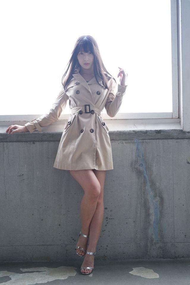 人気グラビアアイドル川崎あや、突然の引退発表