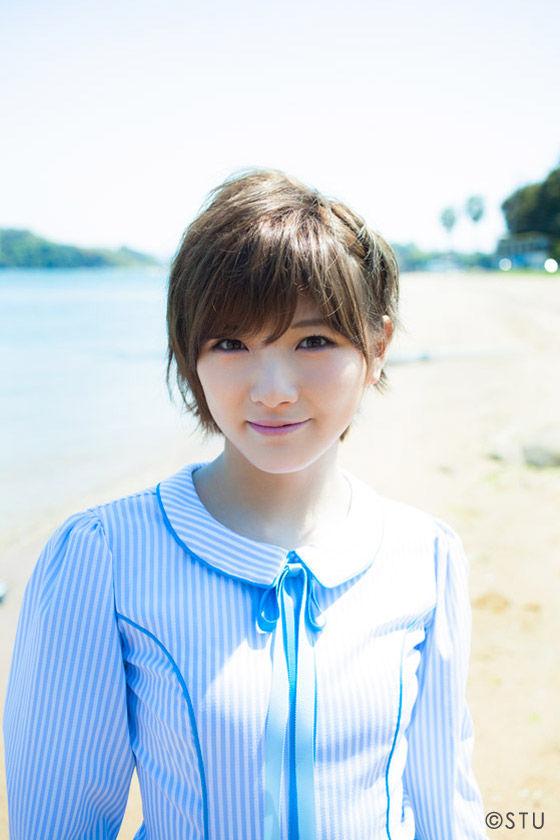 AKB48 新曲は2代目 岡田奈々が初センター!!