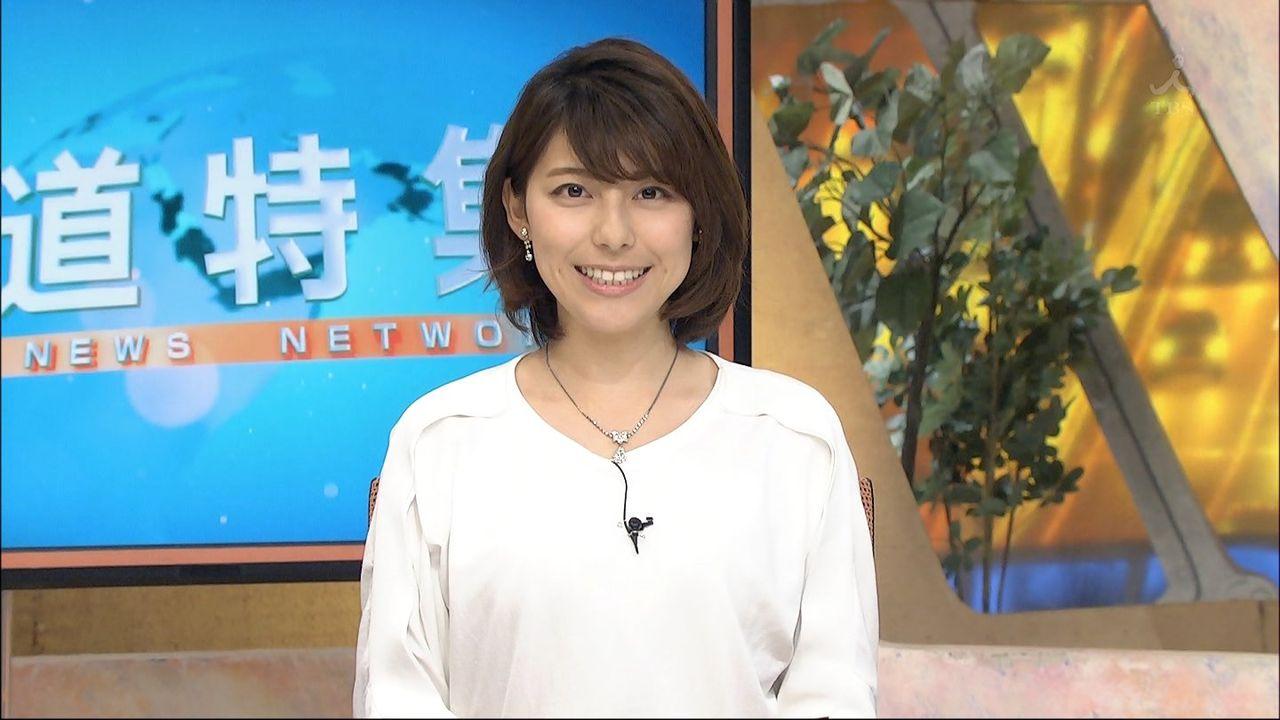 上村彩子 (アナウンサー)の画像 p1_24