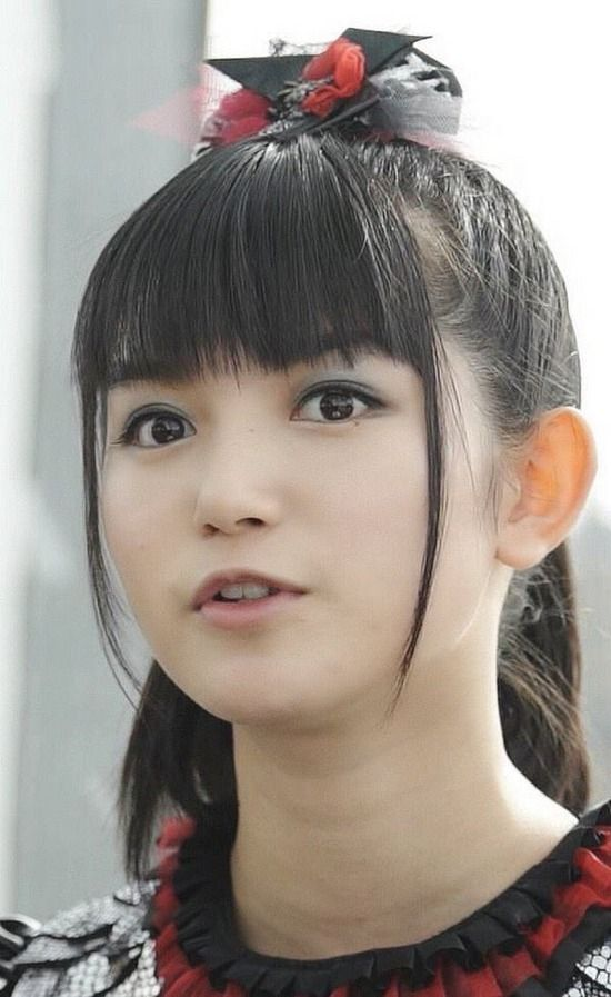 【悲報】BABYMETALの中元すず香(20)、とんでもない成長を遂げてしまう… ※画像あり