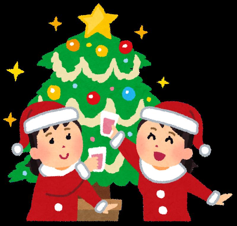 ナル メア クリスマス グラブル
