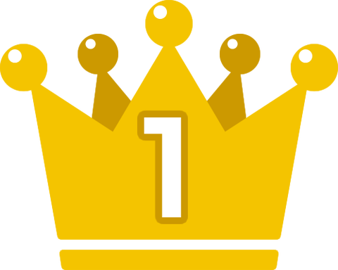 ranking-crown-no1