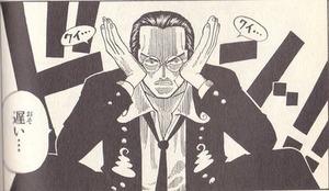 Captain-Kuro
