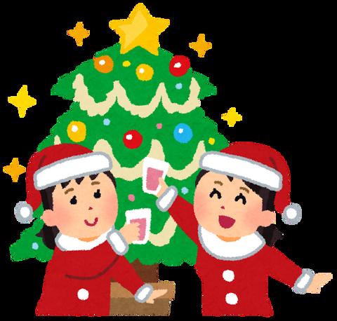christmas_joshikai (5)