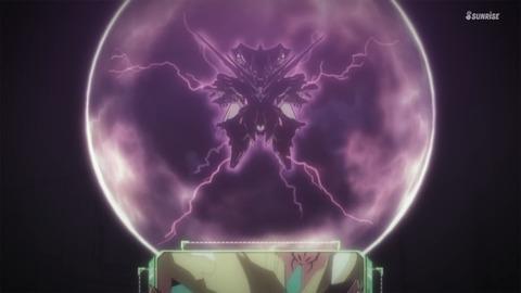 SDガンダムワールドヒーローズ 第23話 感想 241