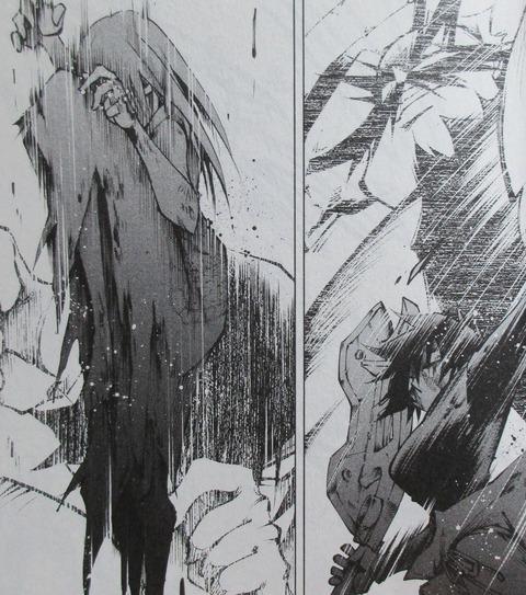 SHAMAN KING レッドクリムゾン 4巻 最終回 感想 00065