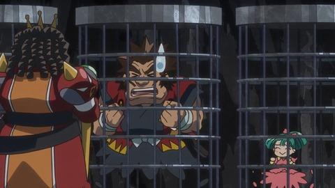 魔神英雄伝ワタル 七魂の龍神丸 第5話 感想 00218