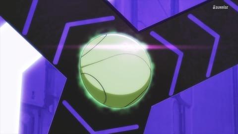 SDガンダムワールドヒーローズ 第24話 最終回 感想 360